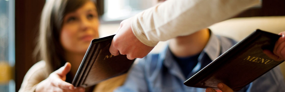 menu diapo
